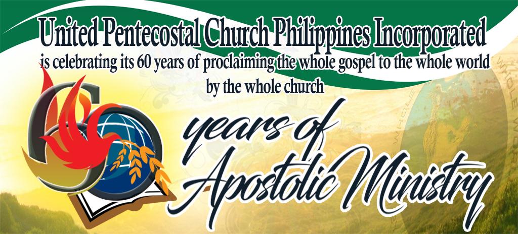 60 Years of Apostolic Ministry