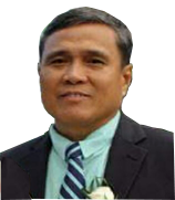 Rev. Alfredo S. Bodegas, General Superintendent