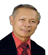 Rev. Arturo F. Martinez, Vice President / Assistant Sup't. for Region 1