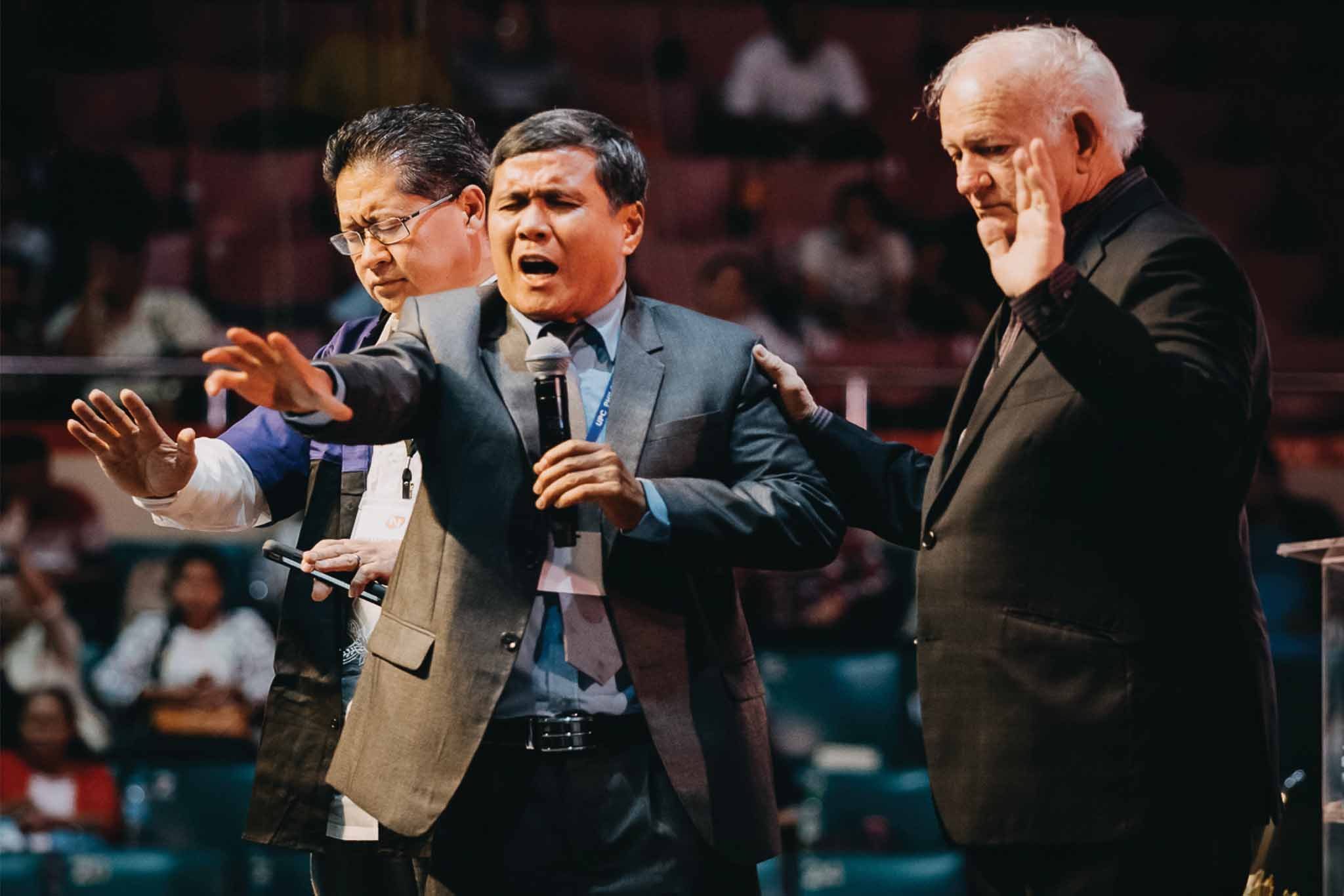 2018 United Pentecostal Church Philippines General Conference