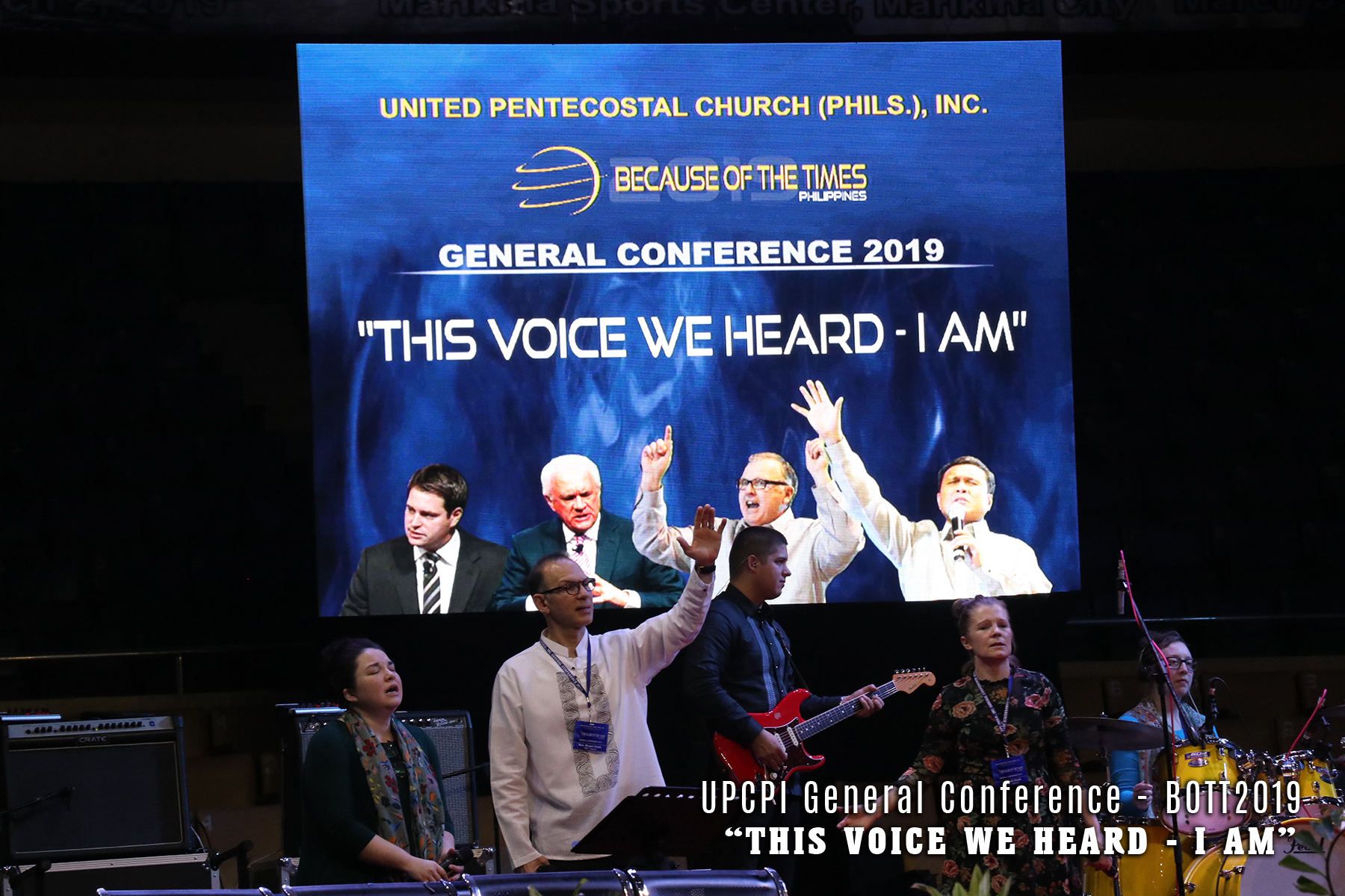 United Pentecostal Church Philippines | The Official Website