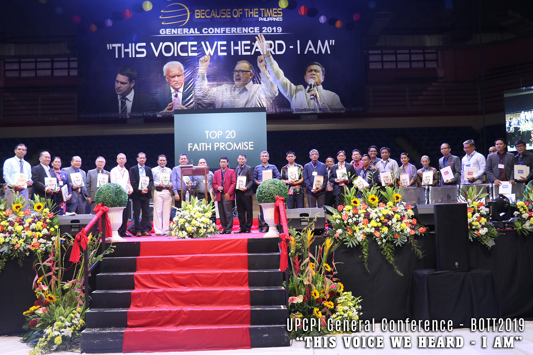 United Pentecostal Church Philippines | The Official Website of the